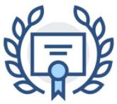 icône de l'envoi du recours de refus de visa