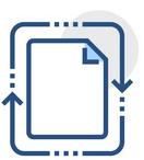 icône de rédaction du recours de refus de visa