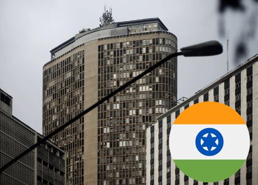 Faire une demande de visa français en Inde