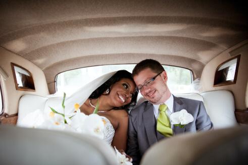 Comment se marier en France avec un visa touristique