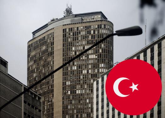 Guide pour former sa demande de visa pour la France depuis la Turquie